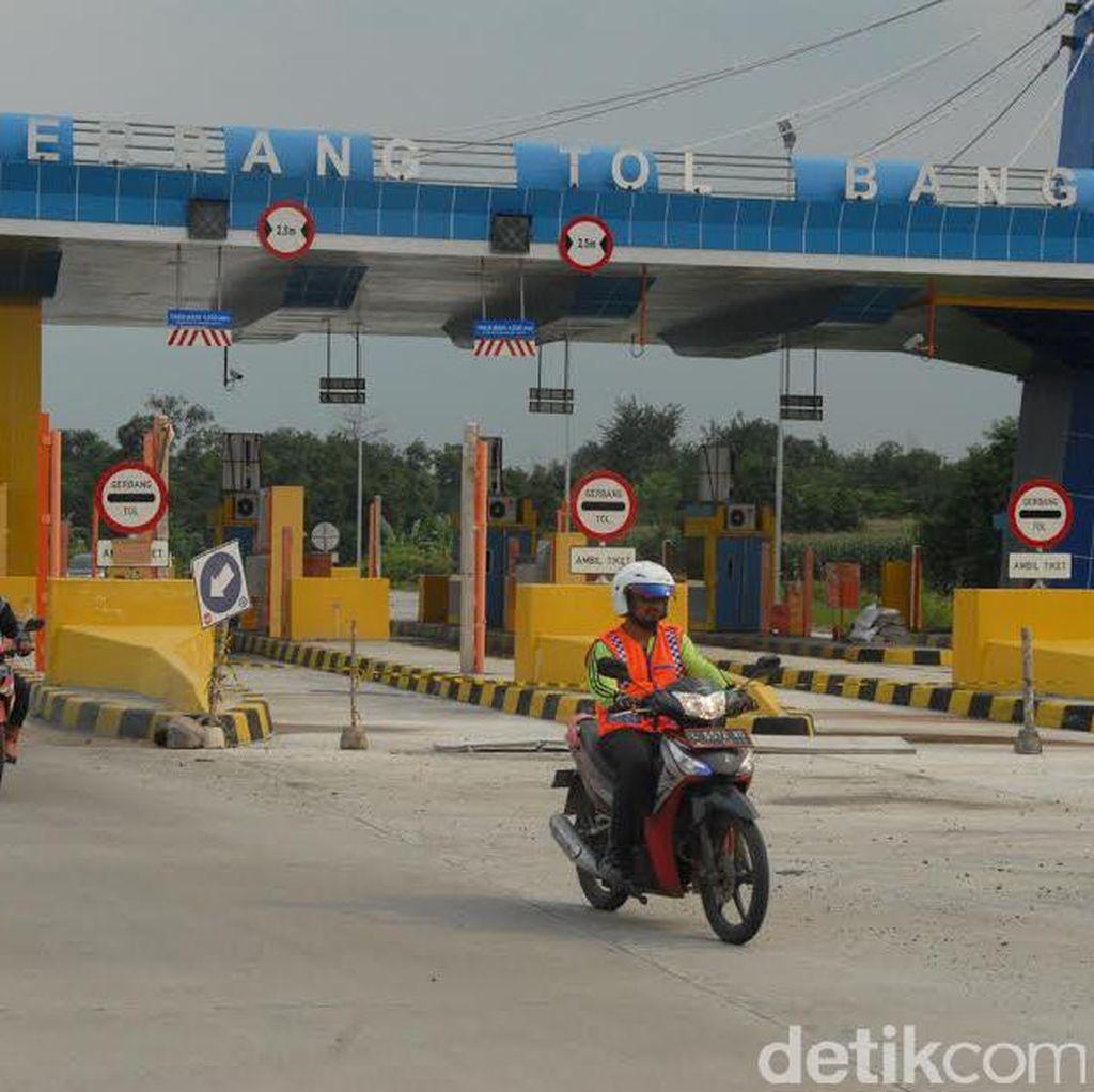 Hambat Proyek Tol Gempol-Rembang, 15 Bidang Lahan Dikonsinyasi