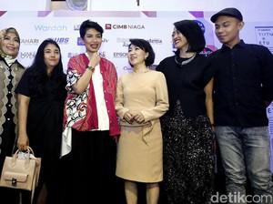 CIMB Niaga Dukung Jakarta Fashion Week 2017