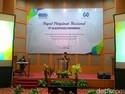 Menperin Sebut Bakal Ada Investasi Pabrik Kertas Rp 40 T di Sumsel