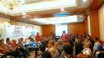 2 Tahun Jokowi-JK, Pengusaha Nilai Perizinan Masih Sulit
