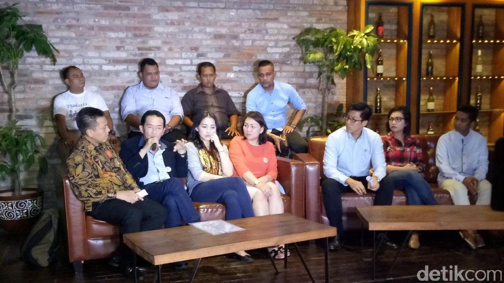 Barista dan Suami Mirna Bantah Tudingan Pihak Jessica Soal Uang Rp 140 Juta