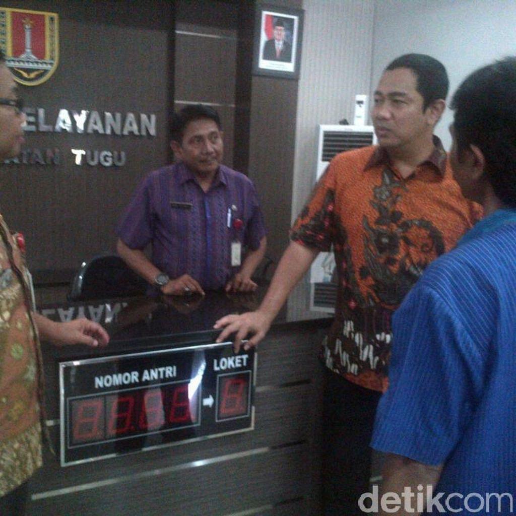 2 PNS di Semarang Dicopot Jabatannya karena Pungli