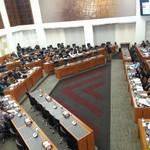 Pemerintah dan DPR Sepakati Penerimaan Dalam APBN 2017 Rp 1.750 T