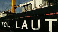 Kapal Tol Laut Baru Rute Jakarta-Natuna, Bolak-Balik 15 Hari Sekali