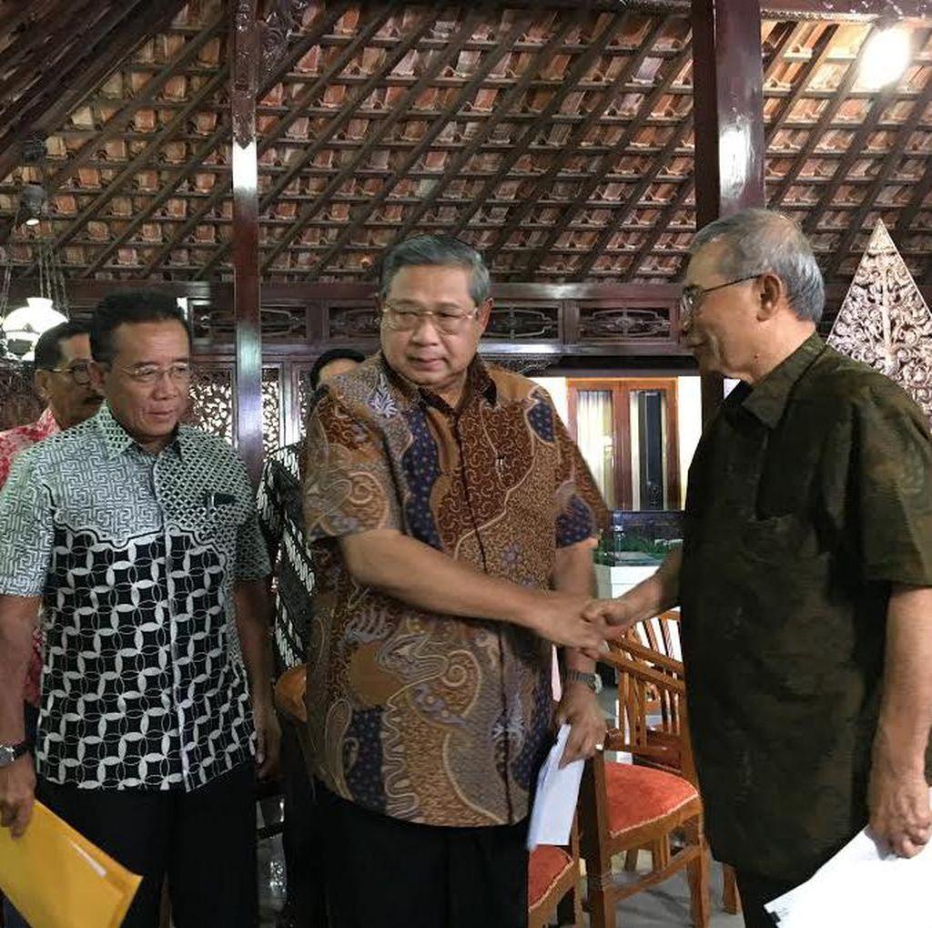 SBY Tak Pegang, di Mana Dokumen Asli TPF Munir?