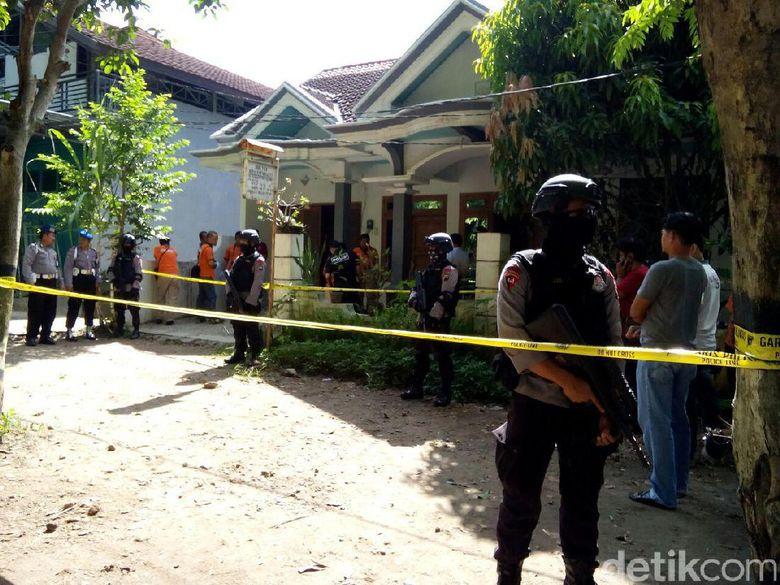 Teroris Sabarno Di Magetan Sudah 3 Tahun Jadi DPO Polri