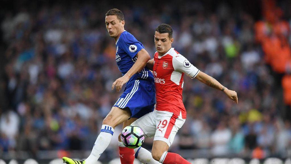 Kekalahan dari Arsenal Titik Balik The Blues