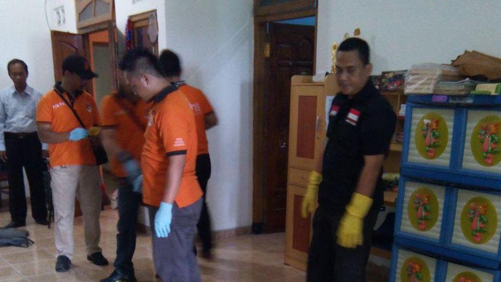 Tangkap Buronan Teroris Sabarno di Magetan, Polri: Dia Divisi Pengamanan JI