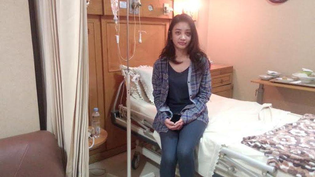 Saori: Saya Maafkan JFJ Tapi Hukum Harus Berjalan