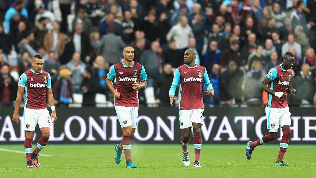 Mikel: Kandang Baru West Ham Tak Mengerikan