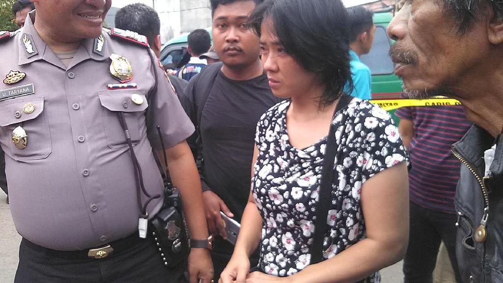 Cerita Pemilik Mobil Livina yang Hanyut Terseret Banjir di Pagarsih Bandung
