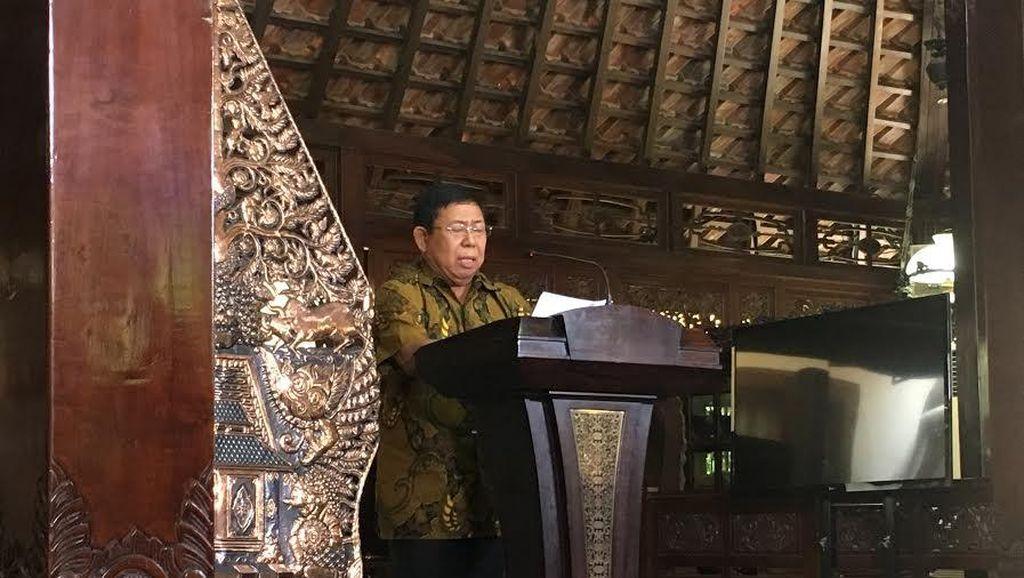 Sudi Silalahi: Sangat Tidak Benar Jika Dokumen TPF Munir Sengaja Dihilangkan
