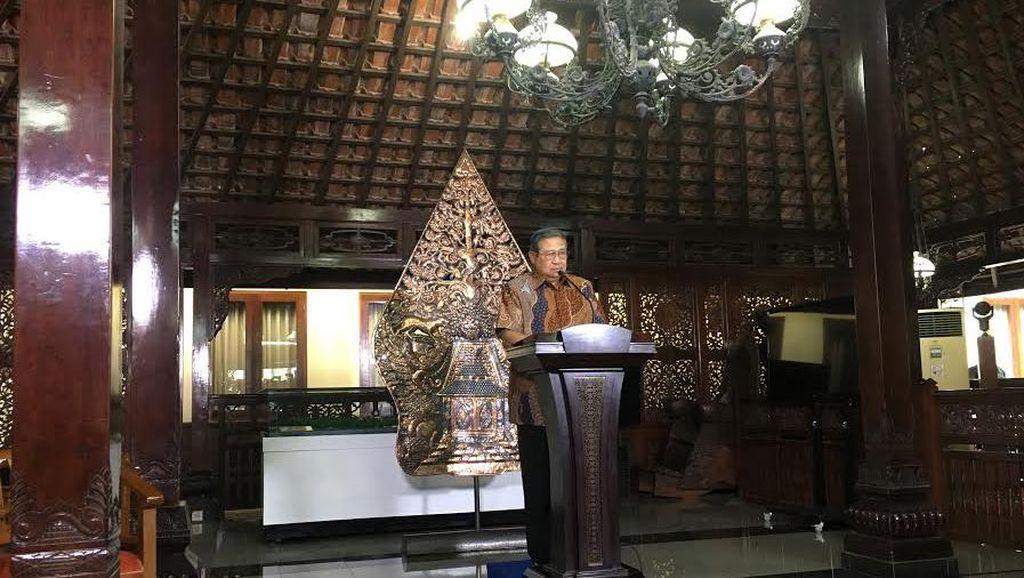 SBY: Pembunuhan Munir Kejahatan Serius, Saya Dukung Jokowi Lanjutkan Proses Hukum