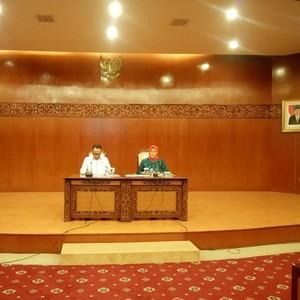 Penetapan UMP 2017 Disahkan Gubernur Paling Telat 1 November
