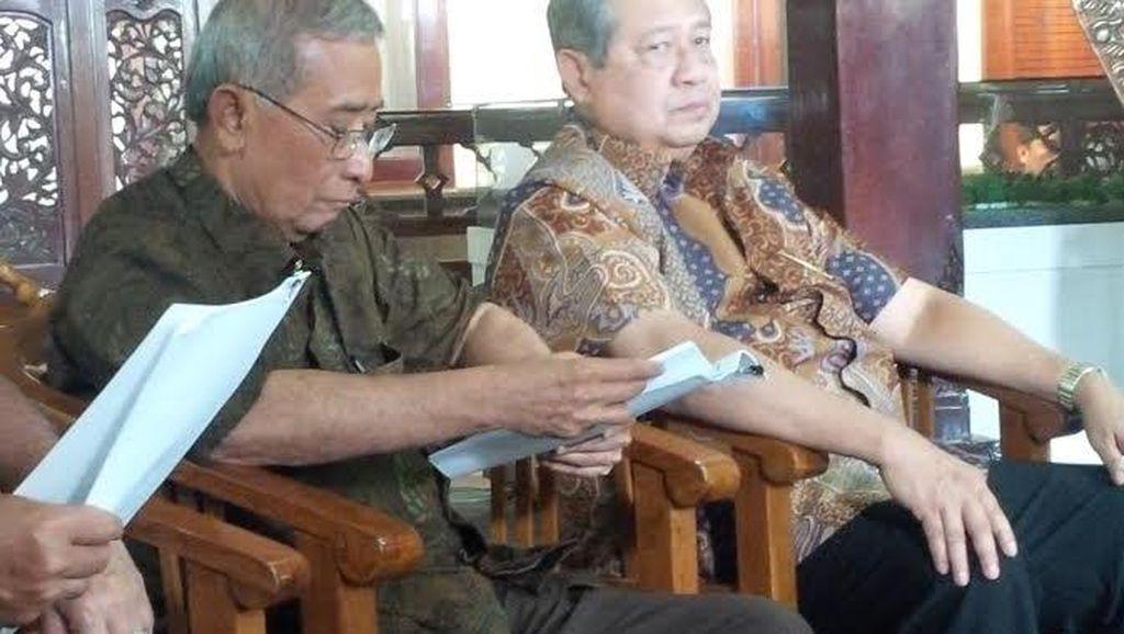 SBY Hanya Pegang Naskah Salinan TPF Munir, yang Asli Belum Ditemukan