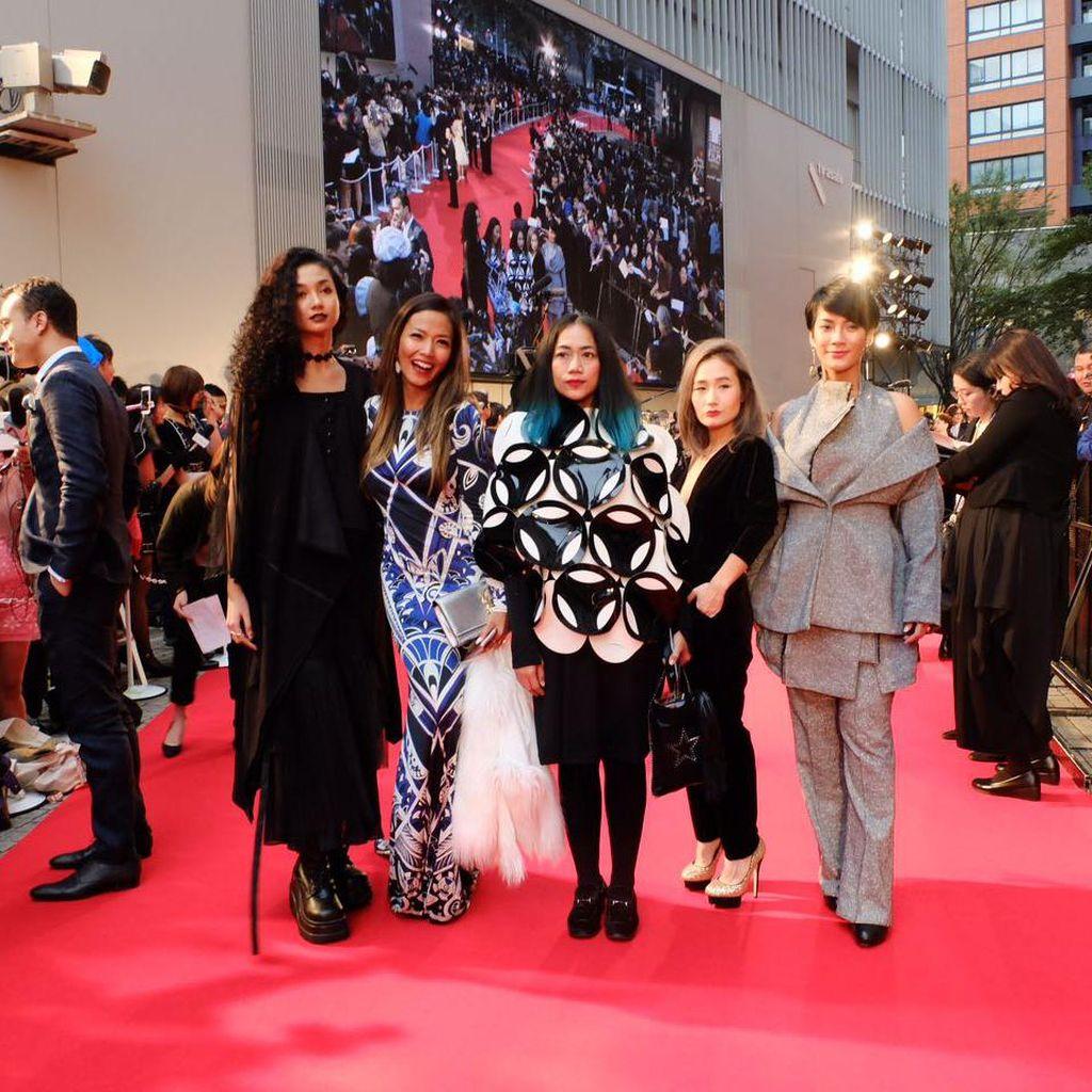 Ini Kisah Tiga Dara Tayang di Jepang