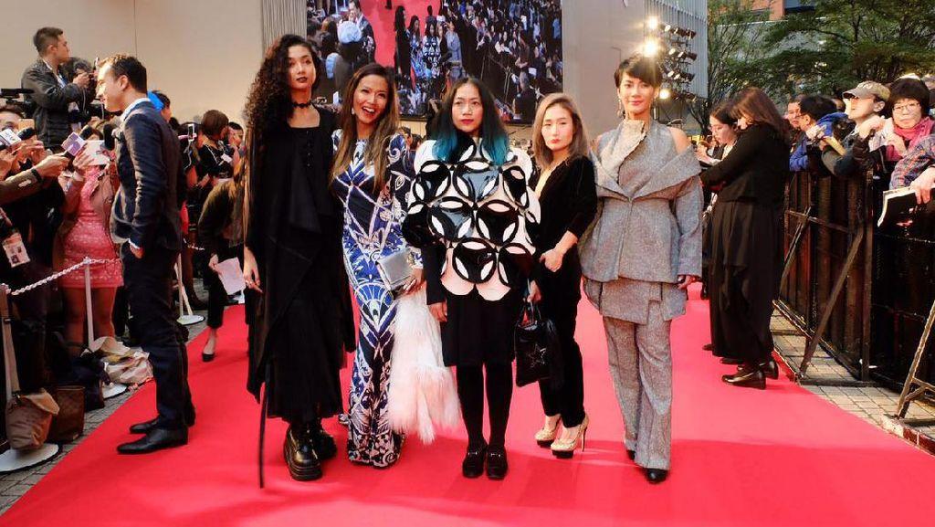 'Ini Kisah Tiga Dara' Tayang di Jepang