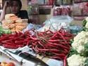 Cabai Merah Tembus Rp 80.0000/Kg di Pasar Tebet