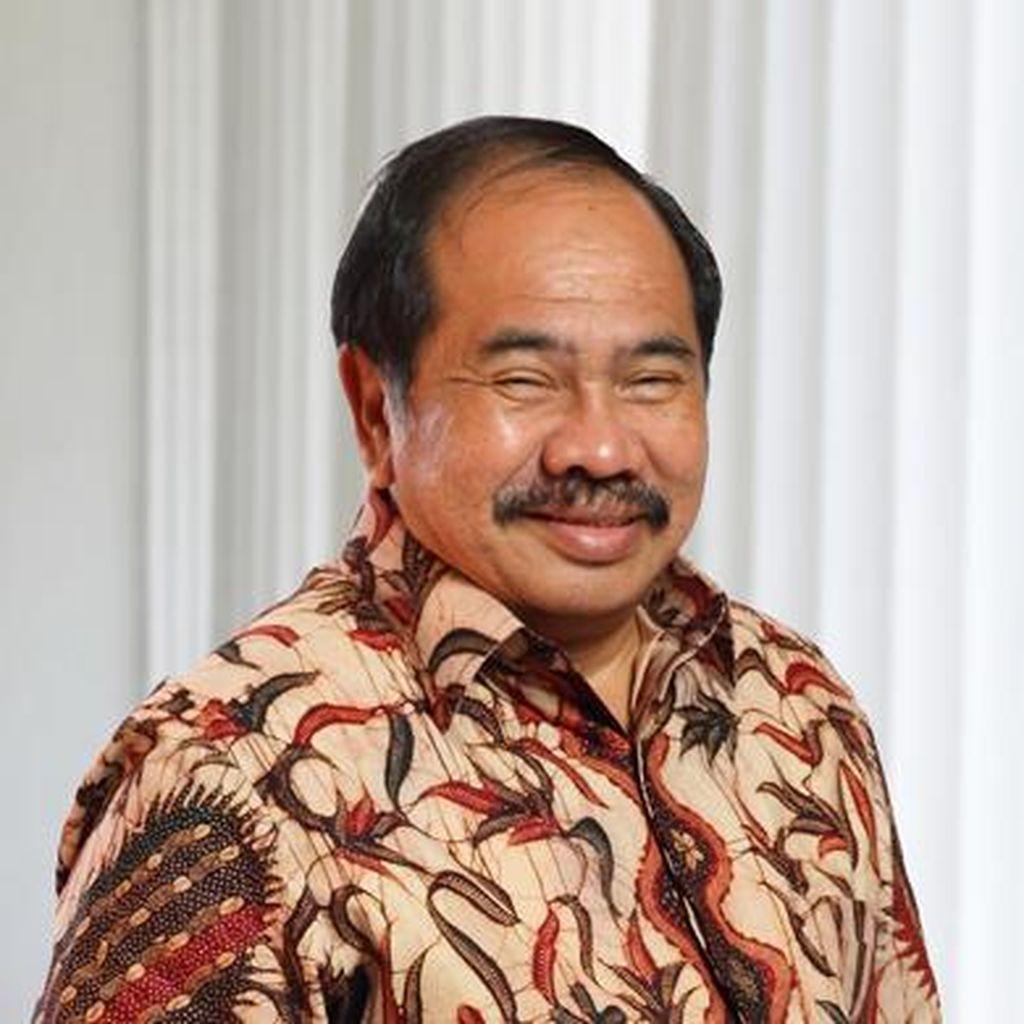 Profil Kepala PPATK Baru Kiagus Ahmad Badaruddin
