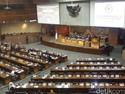 Di Sidang DPR, Sri Mulyani Paparkan Pertumbuhan Ekonomi RI 5,1% di 2017