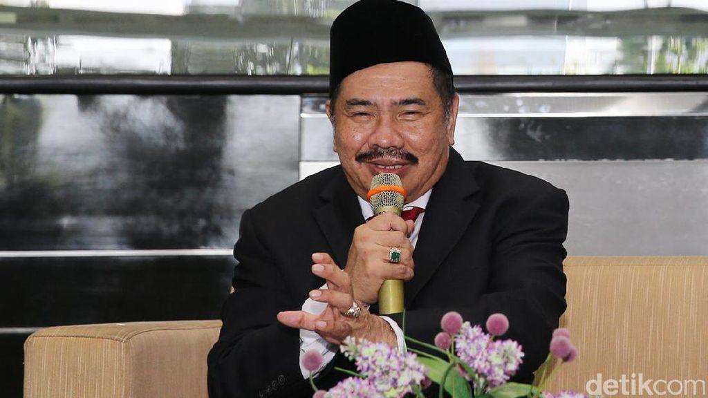 Ketua PPATK yang Baru Janji Lanjutkan Sinergitas dengan KPK