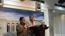 Peringkat Kemudahan Bisnis RI Naik Jadi 91, Jokowi Belum Puas