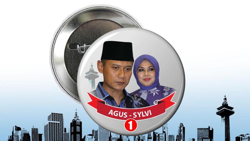 Hari Pertama Kampanye, Agus Yudhoyono akan Kampanyekan Kepeloporan Pemuda