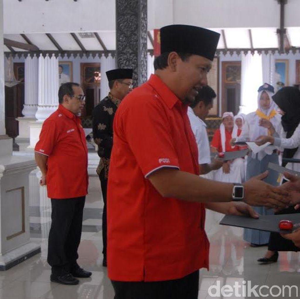 10.969 Pendonor Darah di Pasuruan Dijadikan Pahlawan Kemanusiaan