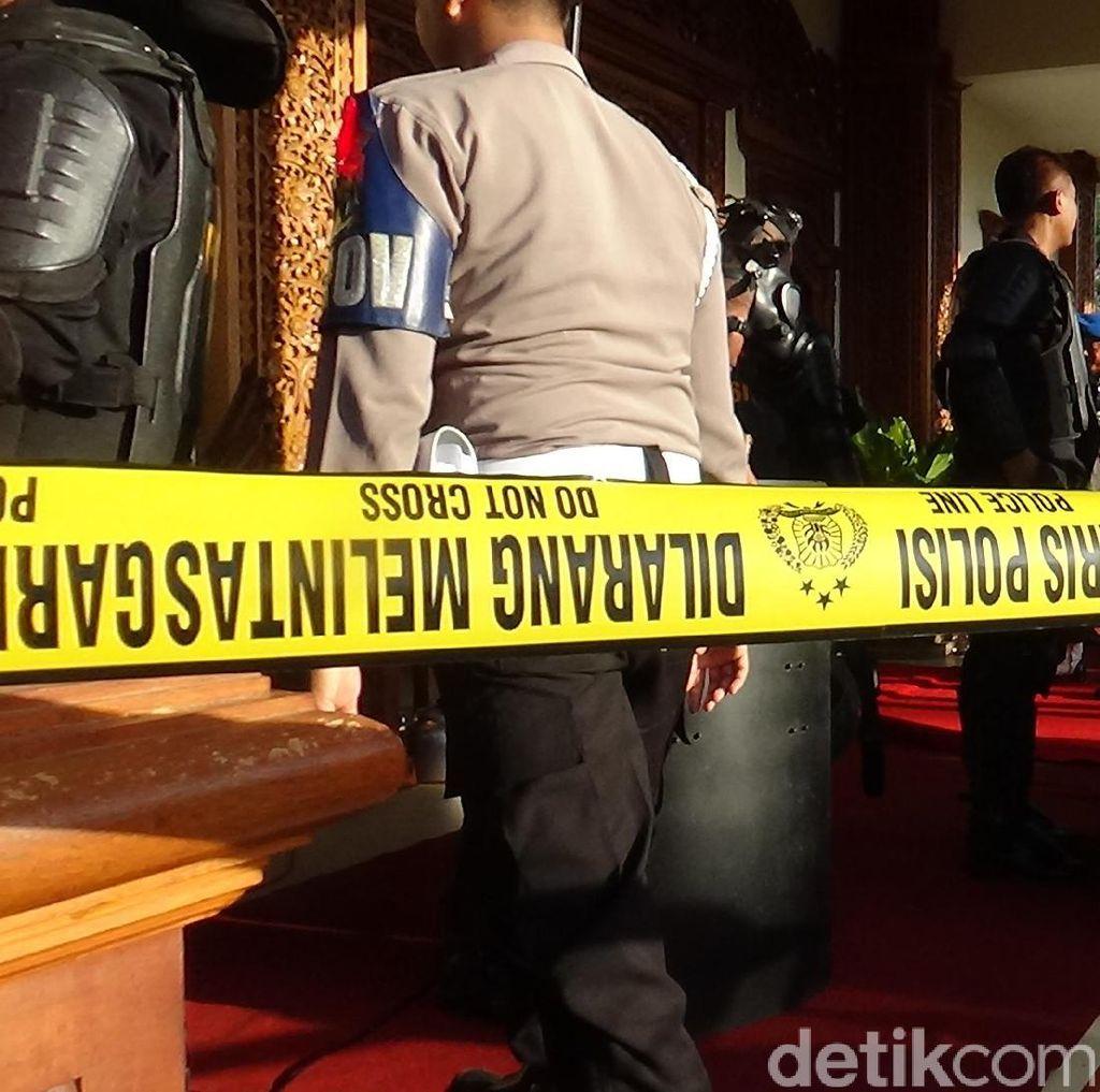 Polisi Buru Harta Karun Taat Pribadi di Rumah Ketiga Istrinya