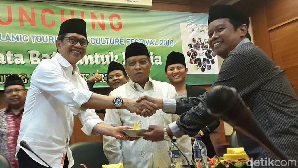 Event Seni Budaya Islam Lima Benua Digelar di Batu
