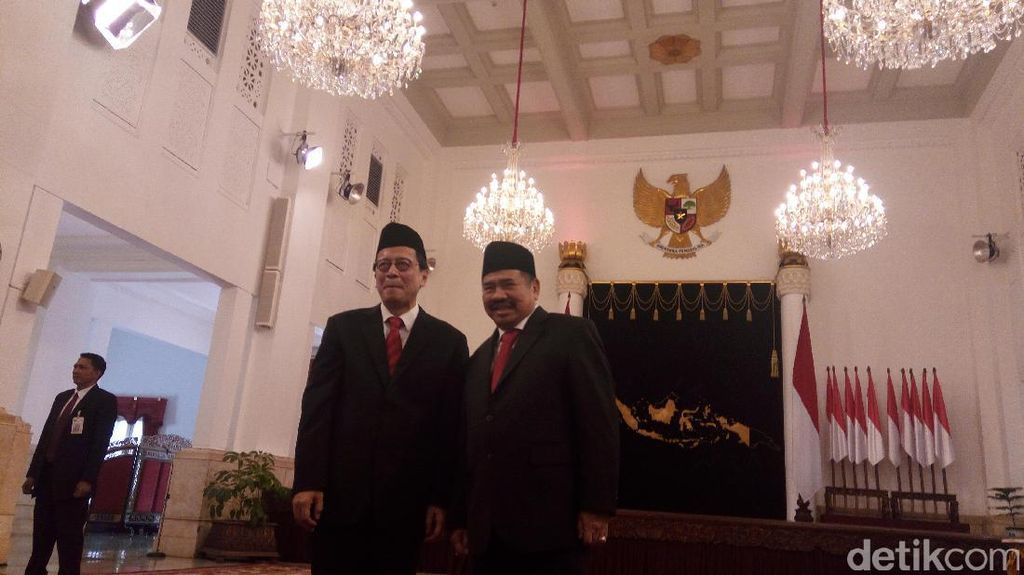 Jabat Kepala PPATK, Kiagus Badaruddin Segera Tancap Gas Bekerja