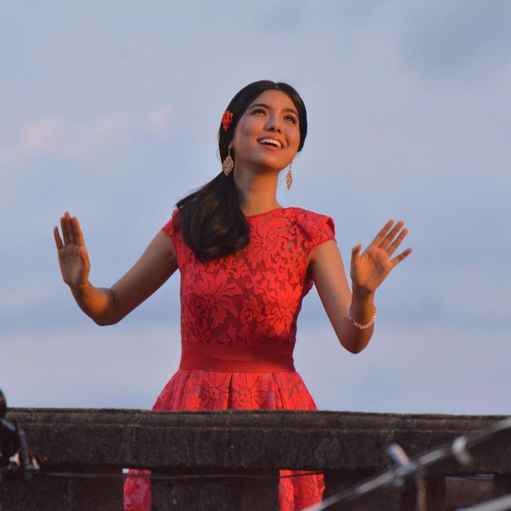 Disney Perkenalkan Princess Baru, Elena of Avalor