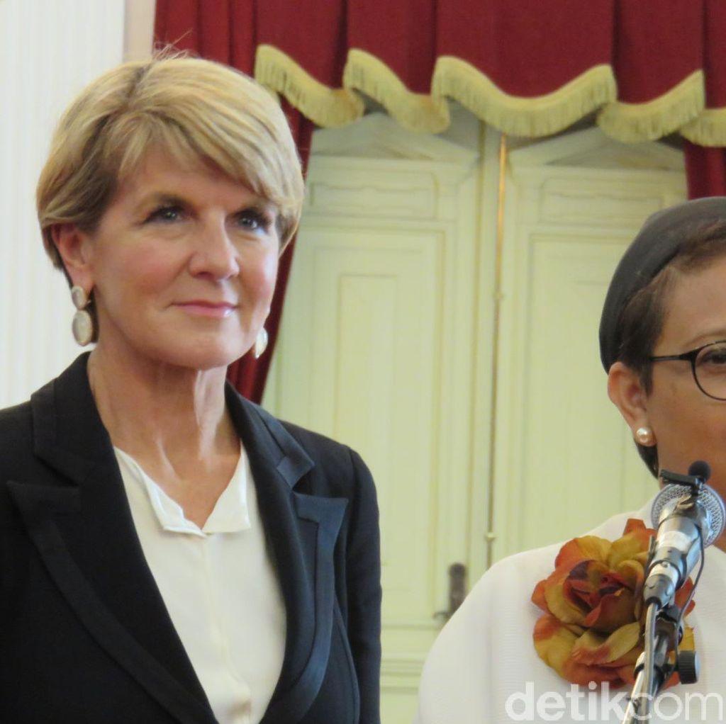 Australia Apresiasi Kepemimpinan Indonesia di IORA