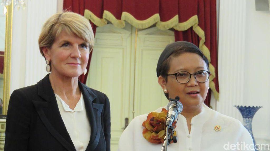 Australia Siap Berikan USD 200 Ribu untuk Perkuat IORA
