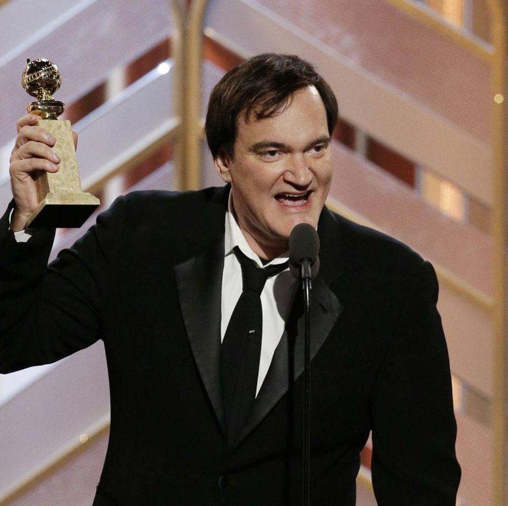Quentin Tarantino Sutradarai Deadpool 2?