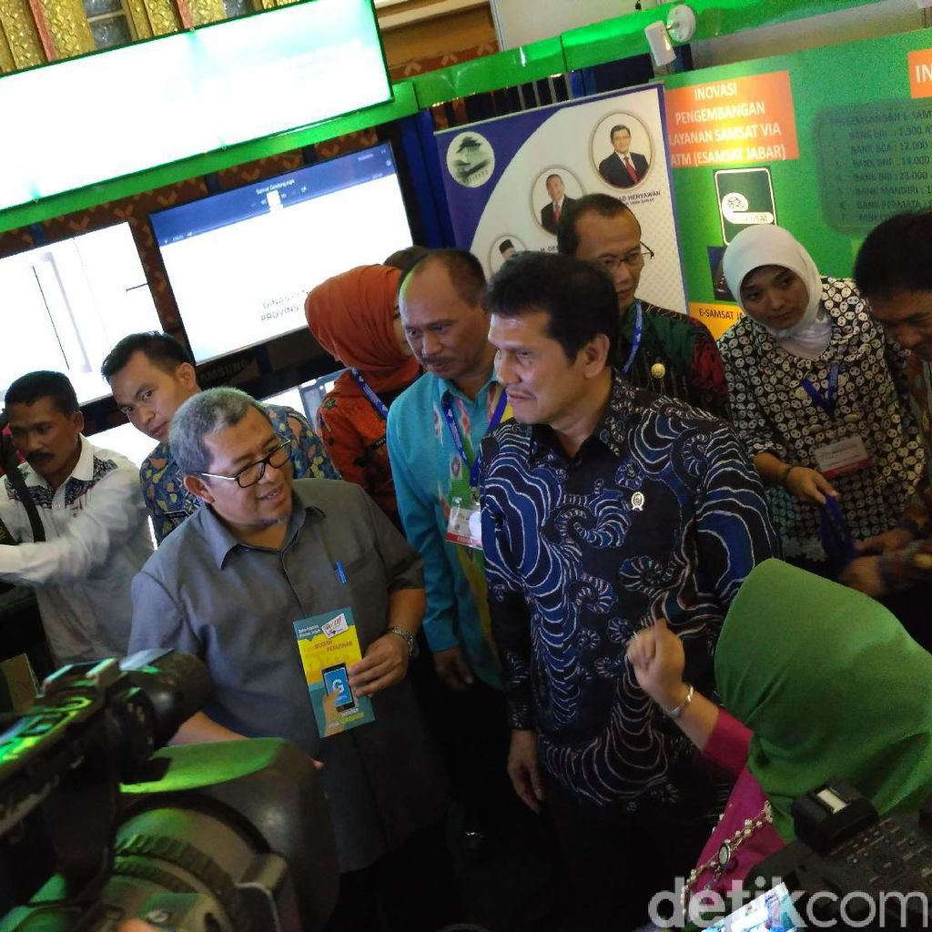 MenPAN-RB: Inovasi Pelayanan Publik Tidak Ada Lagi Celah untuk Pungli