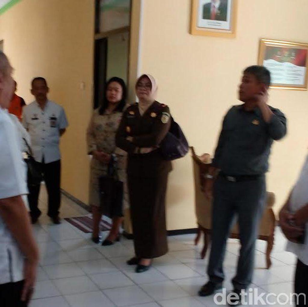 Kejaksaan Baru Dibentuk di Kota Mojokerto untuk Percepat Tangani Kasus