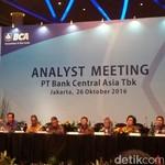 BCA Tampung Dana Repatriasi Tax Amnesty Rp 8,2 Triliun