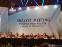 Naik 13%, Laba Bersih BCA Capai Rp 15 Triliun