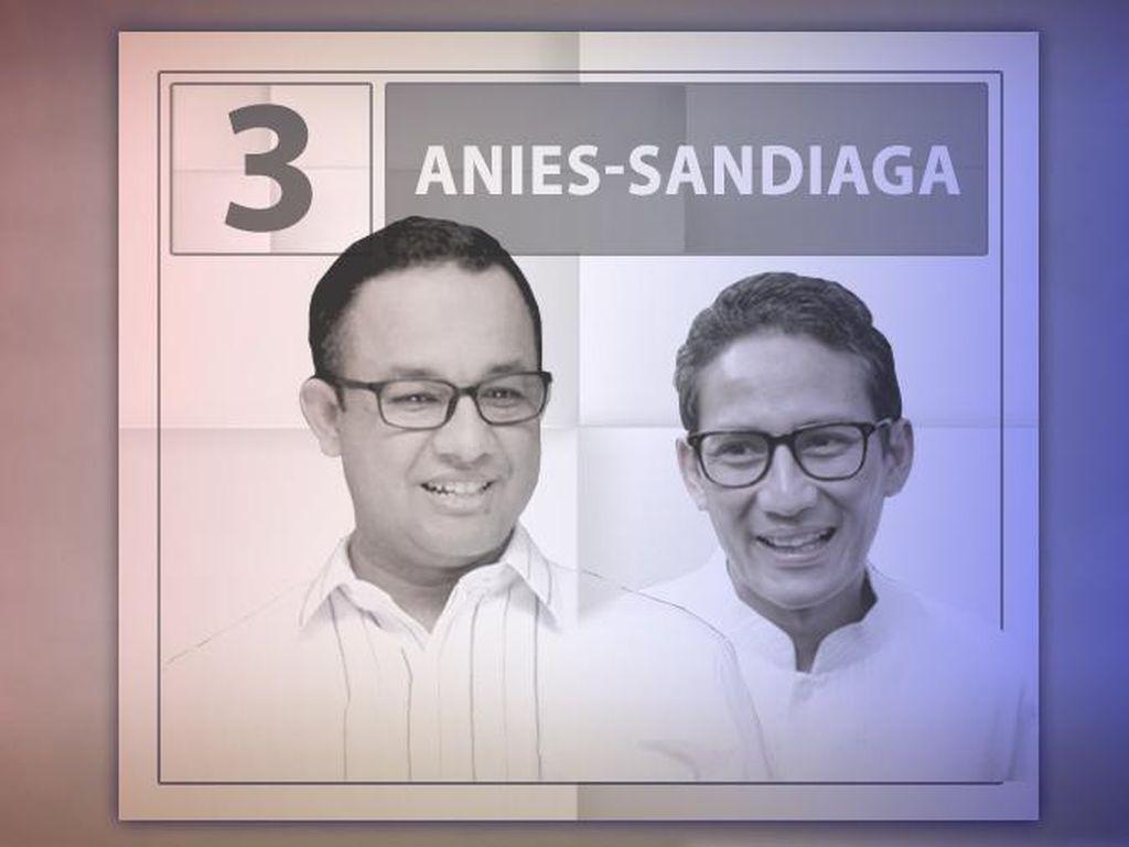 Tim Anies-Sandi: Pembangunan Rusunawa Tak Cocok untuk Masyarakat Komunal