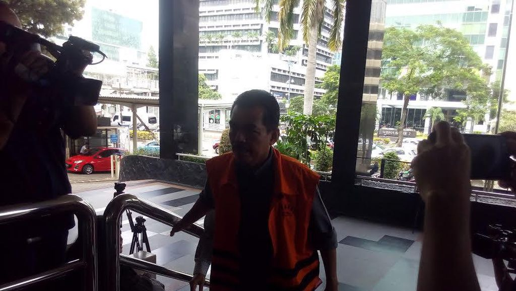 Kasus Suap Penjualan Gula Tanpa SNI, Jaksa Farizal Kembali Diperiksa KPK