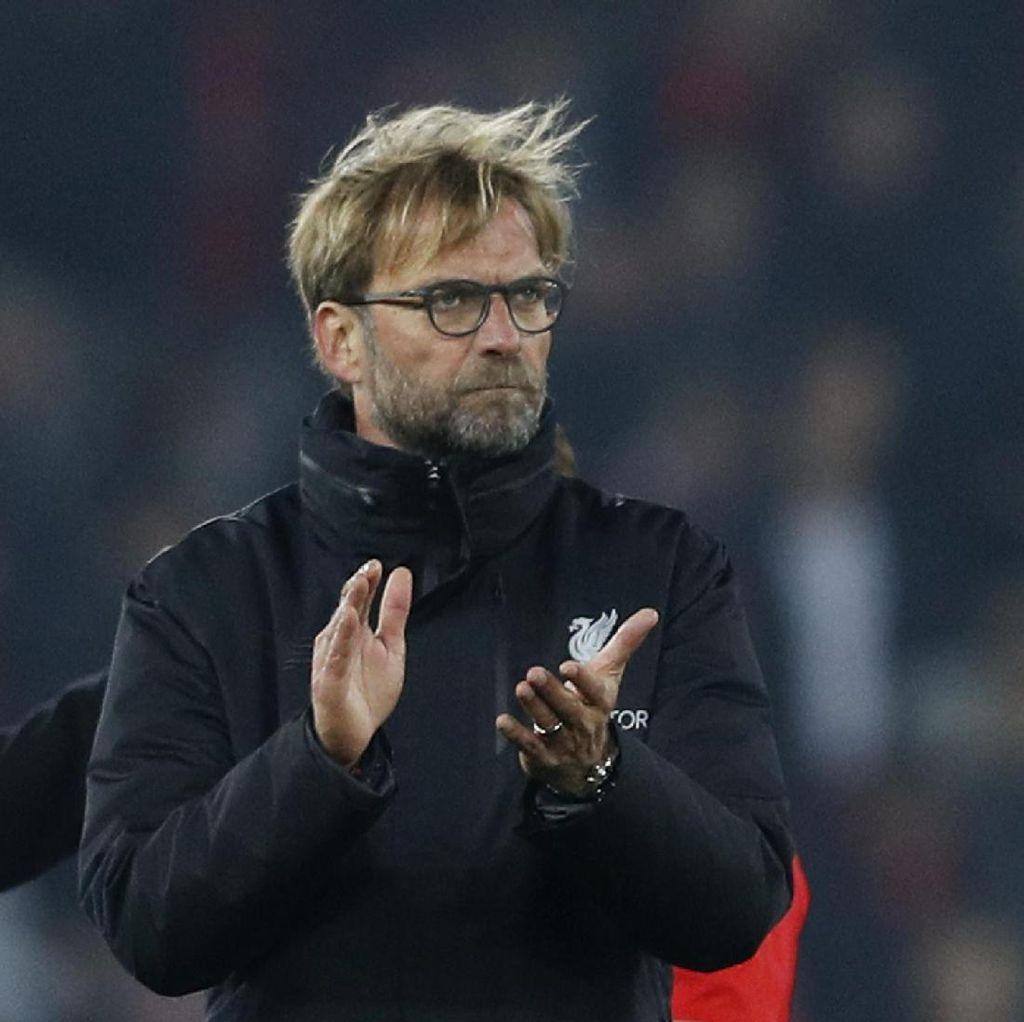 Klopp: Liverpool Menang dengan Pantas atas Spurs