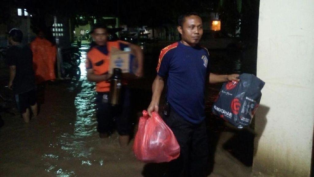 1.500 Rumah di 4 Kecamatan Gorontalo Terendam Banjir