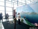 Awal 2017, Garuda Buka Penerbangan Langsung Jakarta-Sorong