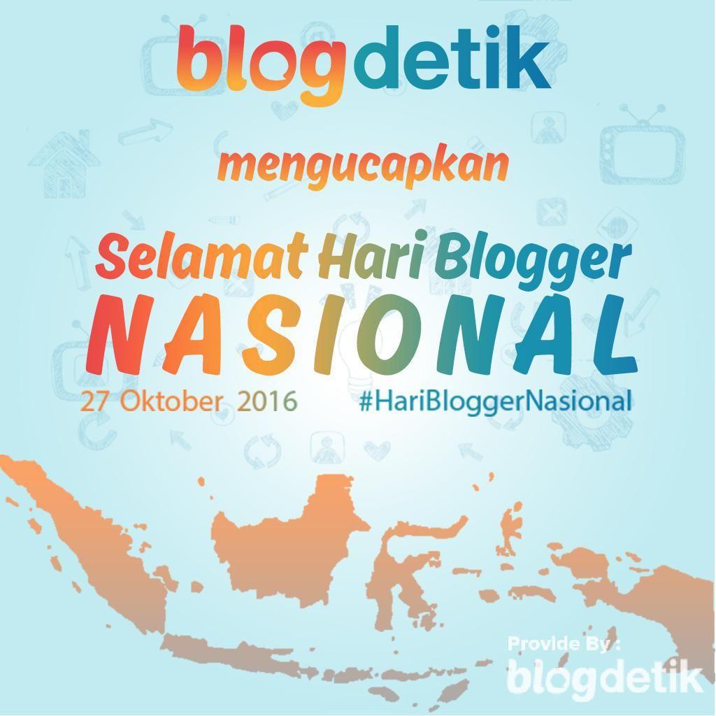 Haruskah Hari Blogger Nasional Dirayakan? Temukan Jawabannya di SINI!