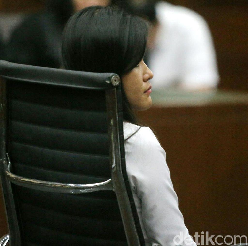 Hakim Sidang Jessica: Unsur Pembunuhan Berencana Telah Sah Dipenuhi