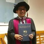 Muliaman D Hadad Raih Penghargaan dari Monash University Australia