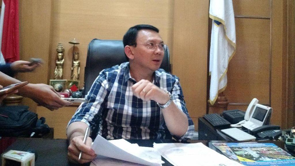 Balas Sentilan Buwas, Ahok Tantang BNN untuk Berani 2 Kali Razia Diskotek