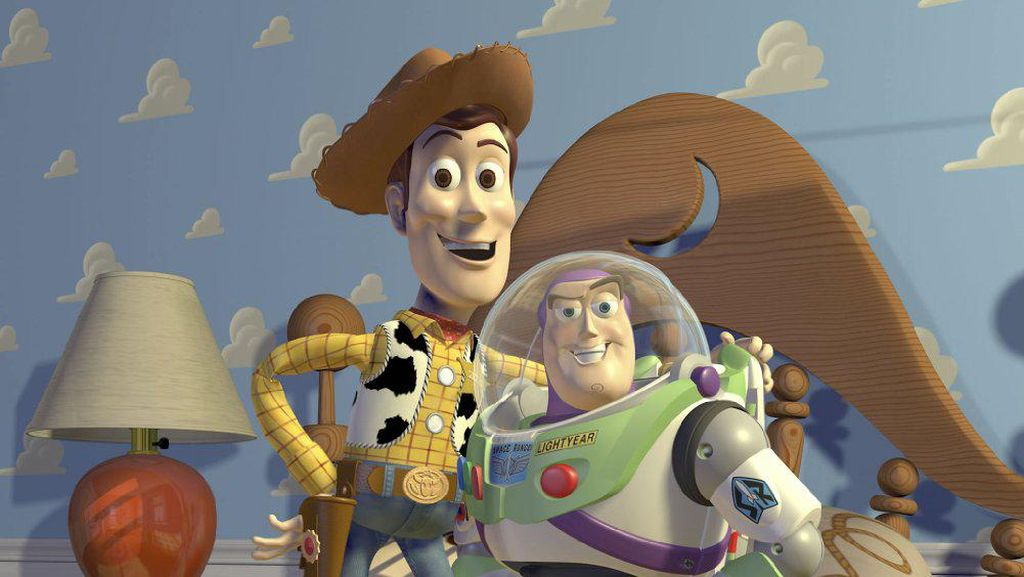 Toy Story 4 Ditunda Lagi, The Incredibles 2 Dipercepat