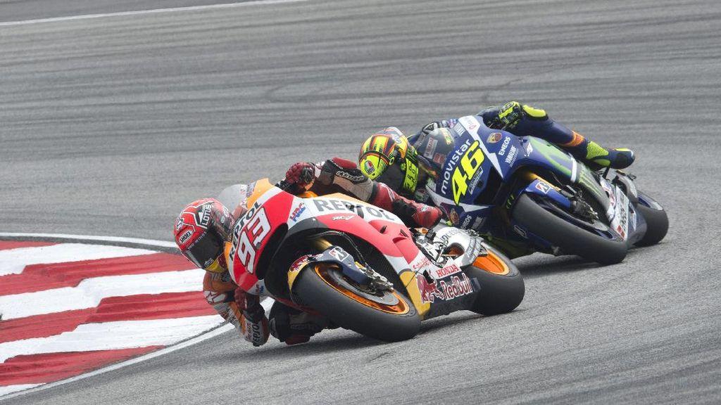 Soal Rossi vs Marquez di Sepang 2015, Jarvis: Itu Salah Rossi